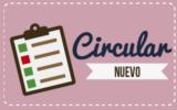Circular #23. Protocolo Semana 8 al 12 de Junio 2020