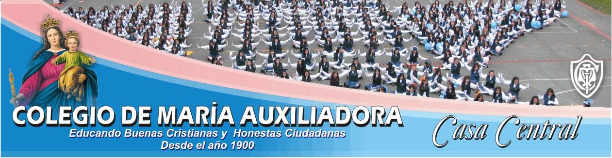 Colegio de María Auxiliadora Centro