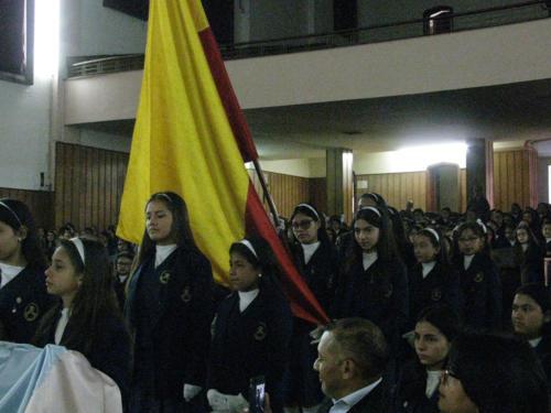 20180314 Posesión Gobierno Escolar